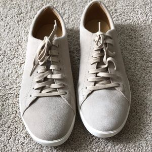 Cole Haan lace up shoes